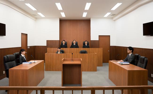 「裁判 画像」の画像検索結果