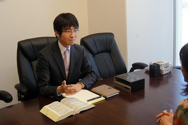 弁護士法人港国際法律事務所神戸事務所(井上翔太弁護士)