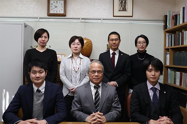 弁護士法人 松田共同法律事務所 TOP20200512