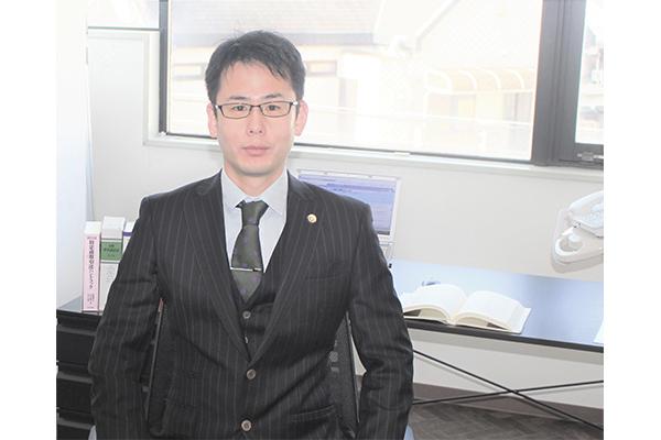 後藤敦夫法律事務所