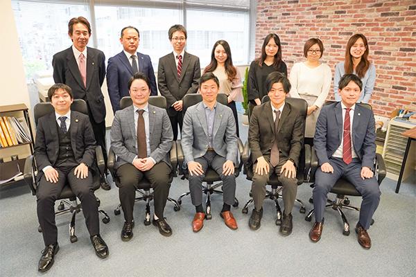 弁護士法人 法律事務所ロイヤーズ・ハイ 堺オフィス