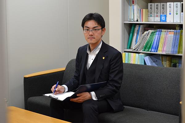 木田法律事務所サムネイル