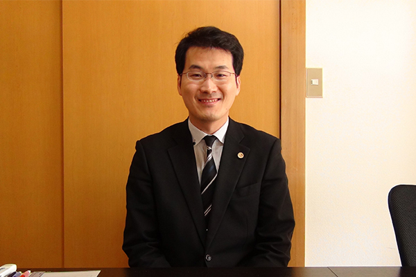 古川駅前法律事務所サムネイル