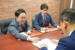 弁護士法人 法律事務所ロイヤーズ・ハイ 堺オフィスサムネイル1