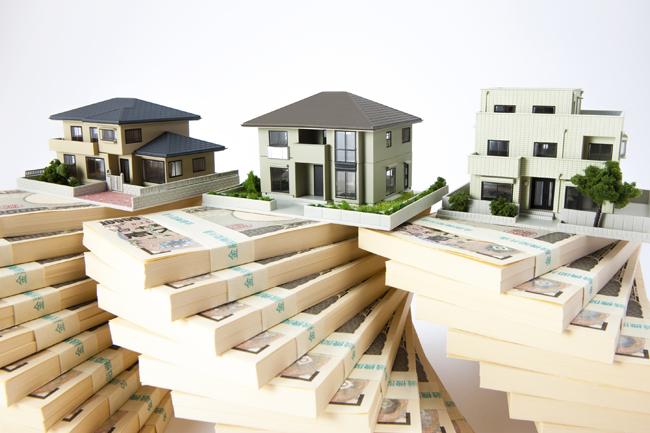住宅ローンと過払い請求の関係