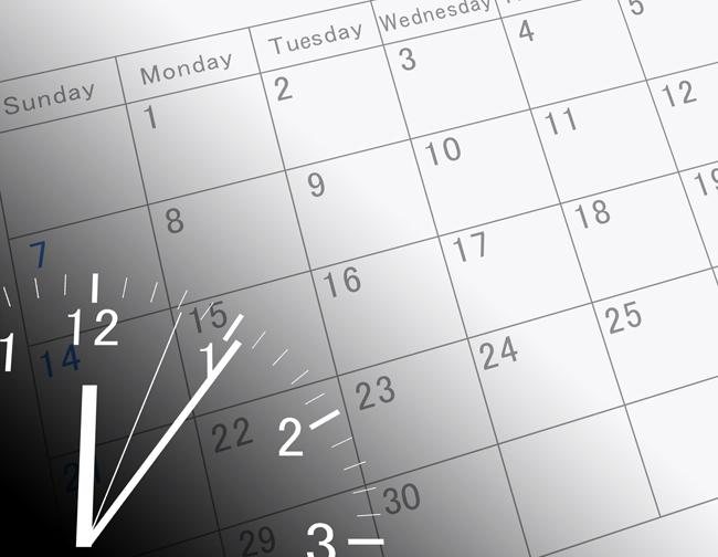 債務整理に要する期間はどのくらい?