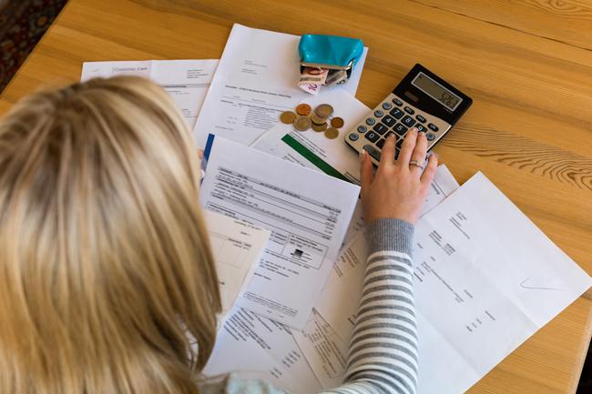 任意整理をして借金返済をする際の計画作成のポイントとは?