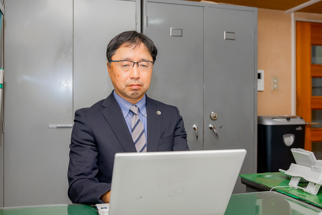 豊田法律事務所サムネイル0