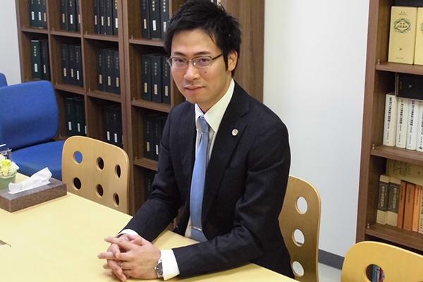 横田雄介法律事務所サムネイル