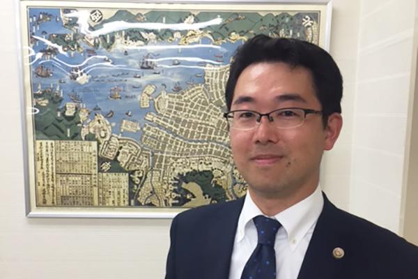 浅井・荒木法律事務所(荒木裕史 弁護士)サムネイル