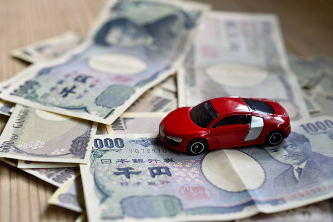 自己破産で車を手元に残しておく方法はある?生活に必須であれば可能性あり