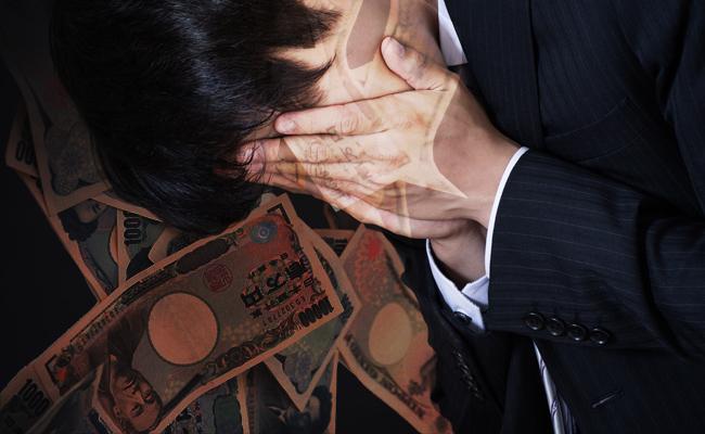 借金を滞納しているとどうなる?借金滞納のリスクとは?