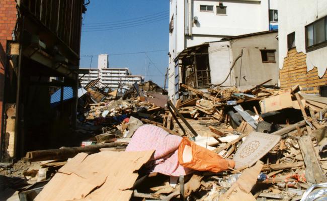 被災ローンの減免制度とは?災害時に住宅ローンを整理するための有効な手段