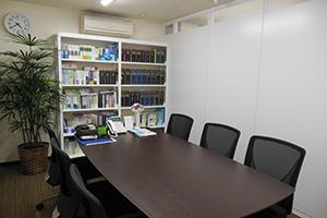 浜大津法律事務所サムネイル2