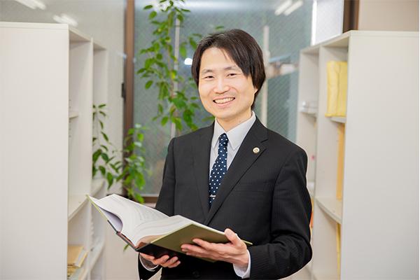 加藤法律事務所サムネイル