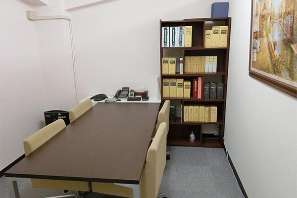 弁護士法人二見・山田総合法律事務所サムネイル