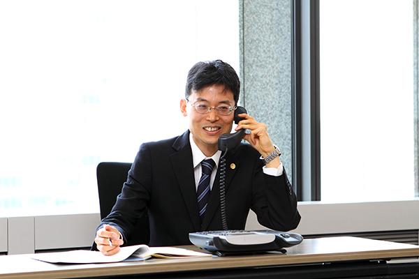 川口総合法律事務所サムネイル