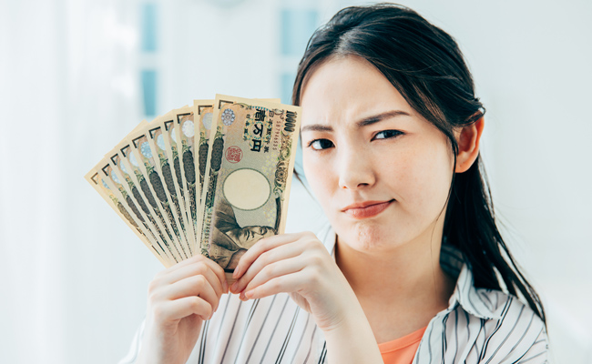 借金をなるべく早く返す方法と返済に悩んだ場合の対処法