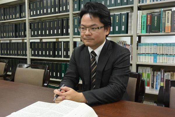 西日本綜合法律事務所(宮地慎二弁護士)