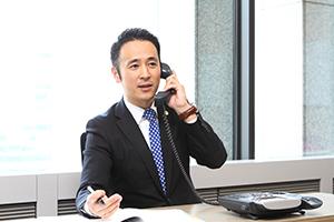弁護士法人 大栄橋法律事務所サムネイル2