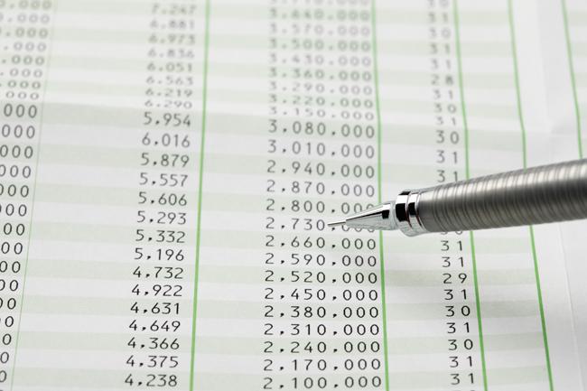 個人再生手続の返済額と返済方法はどう決定する?弁済額を決定するための基準は?