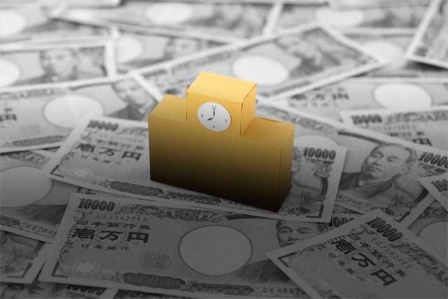 奨学金500万円が返せず自己破産…奨学金破産は更に増加の恐れも