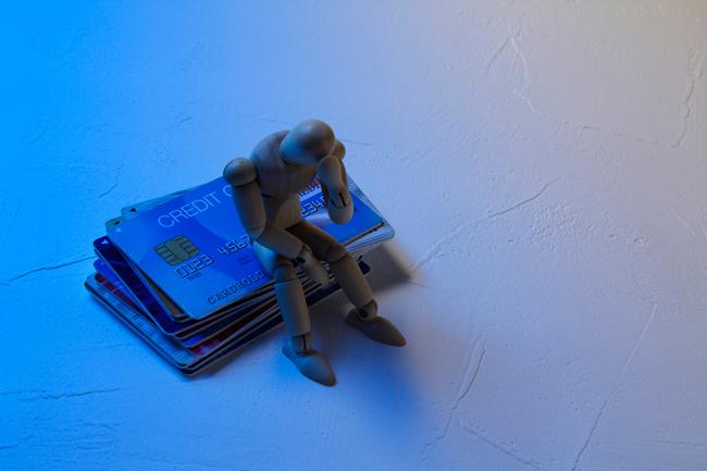 自己破産の条件~破産決定が出るのはどんなとき?