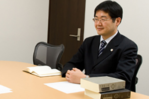 弁護士法人サンク総合法律事務所サムネイル1