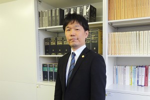 虎ノ門法律経済事務所山口支店
