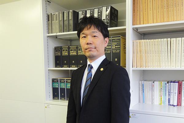 虎ノ門法律経済事務所山口支店サムネイル