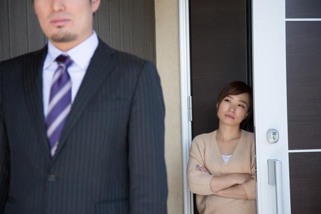 個人再生は家族に内緒でできる?妻(夫)にバレずに個人再生する方法