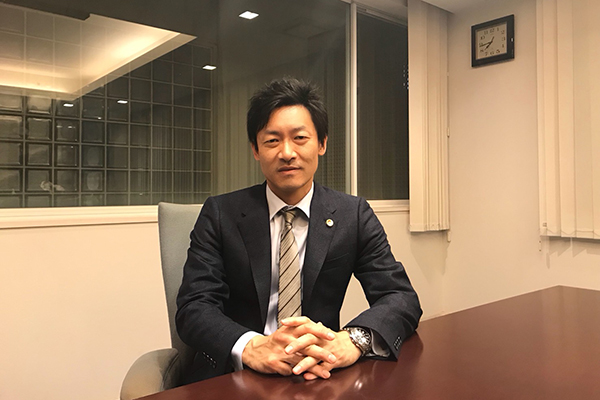 弁護士法人与世田綜合法律事務所(秋滿毅一郎弁護士)