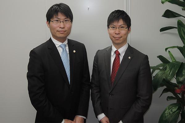 山本総合法律事務所サムネイル