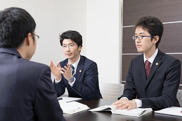 弁護士法人シーライト藤沢法律事務所サムネイル1