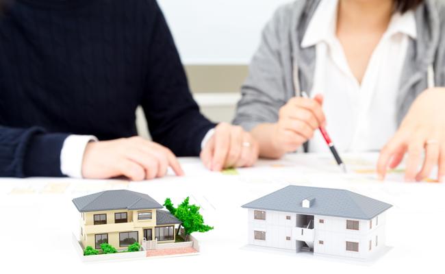 自宅を相続することになったら、相続財産としてどう評価する?