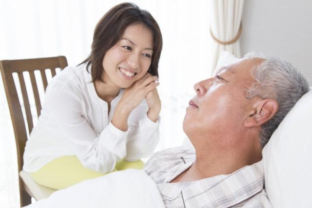 寄与分「介護や身の回りの世話をしたので多く相続したい」