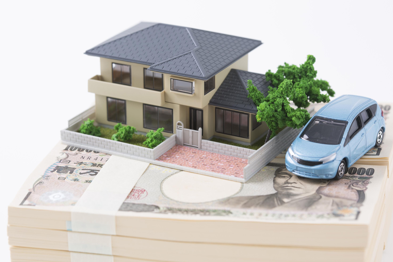 相続税の課税対象になる財産/ならない財産