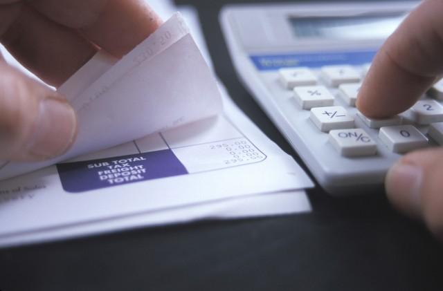 相続税の計算