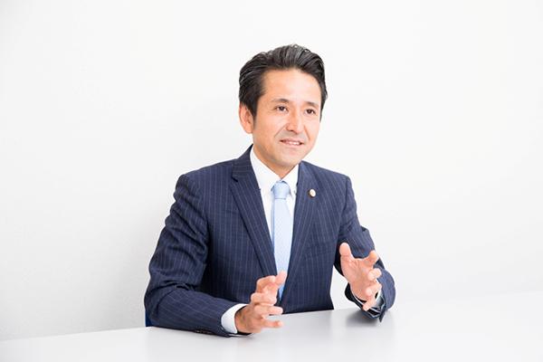 東京新生法律事務所(小森貴之弁護士)