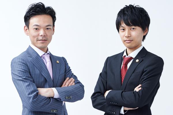 四ツ橋総合法律事務所堺オフィス
