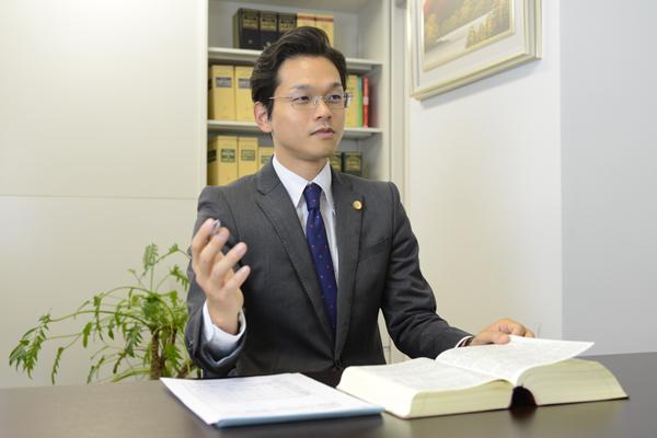 虎ノ門法律経済事務所岡山支店サムネイル