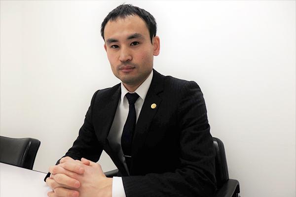 山田穂積法律事務所