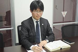 山本総合法律事務所サムネイル0