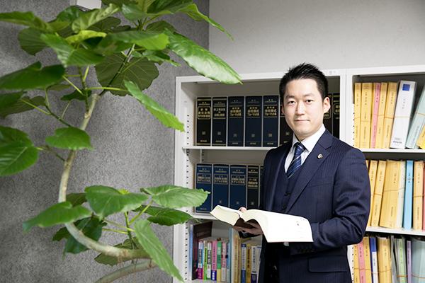 堺鳳法律事務所サムネイル