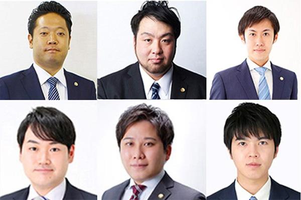 弁護士法人四ツ橋総合法律事務所 大阪オフィス